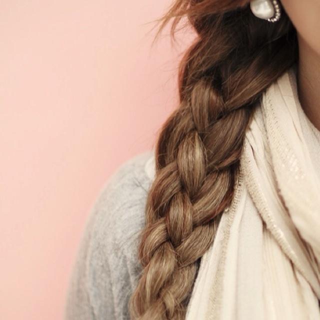 4-strand braid!