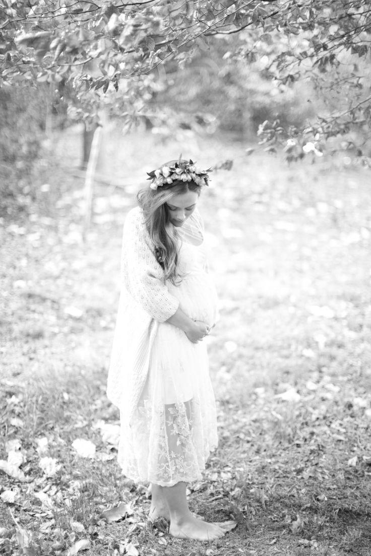 Anna Kidman Photography » Beautiful maternity, ethereal maternity, beautiful pregnancy