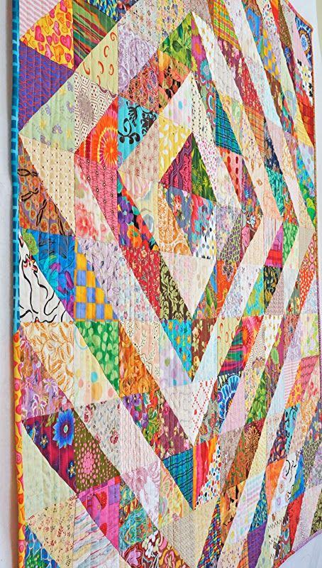 1550 best Half Square Triangle Quilts images on Pinterest | Quilt ... : square patchwork quilt - Adamdwight.com
