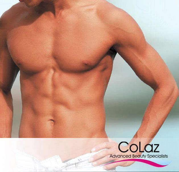 Look Stylish and trendy. To get the perfect look visit @CoLaz and get LaserHairReoval Treatment done at best price.