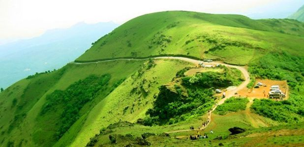 Chikmagalur Hill