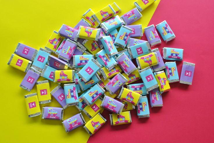 Chocolates personalizados Soy Luna #soylunaparty #chocolatespersonalizados…