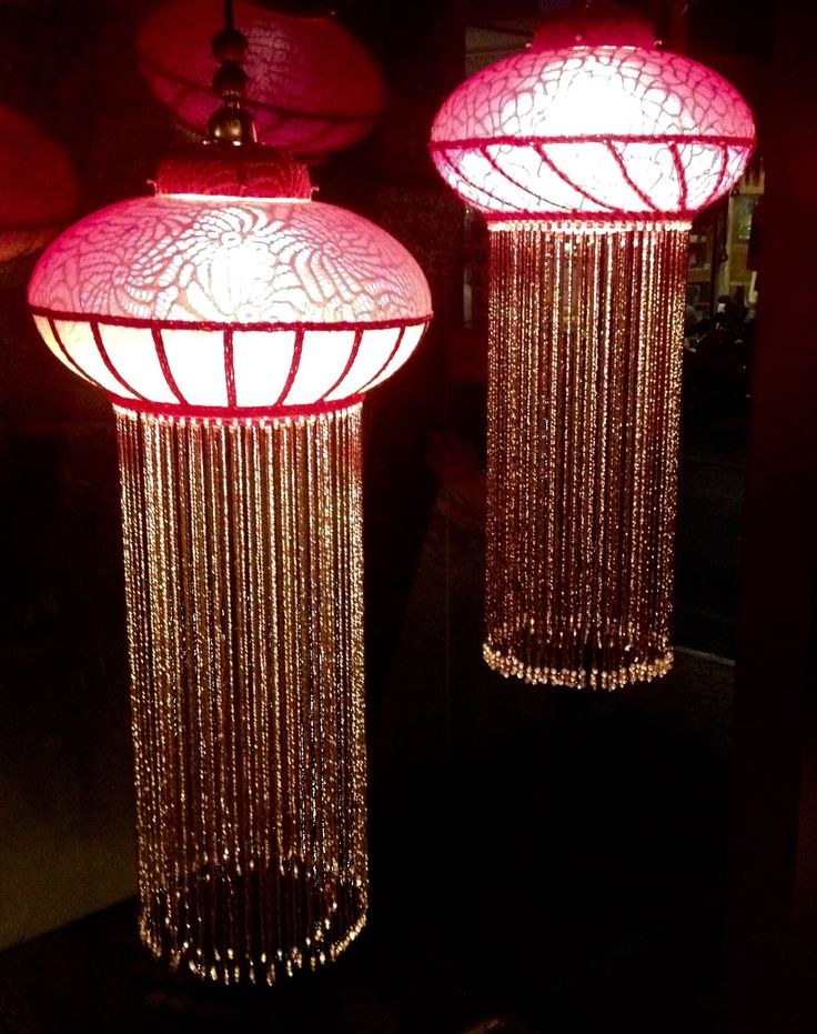 Jellyfish Hanging Lamp 400 $