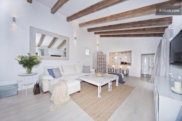 Wundervolle neu-renovierte Ferienvilla - 3 Schlafzimmer, 3 Bäder mit tollem Pool - in Genova (kleiner Ort, 5km westlich von Palma)