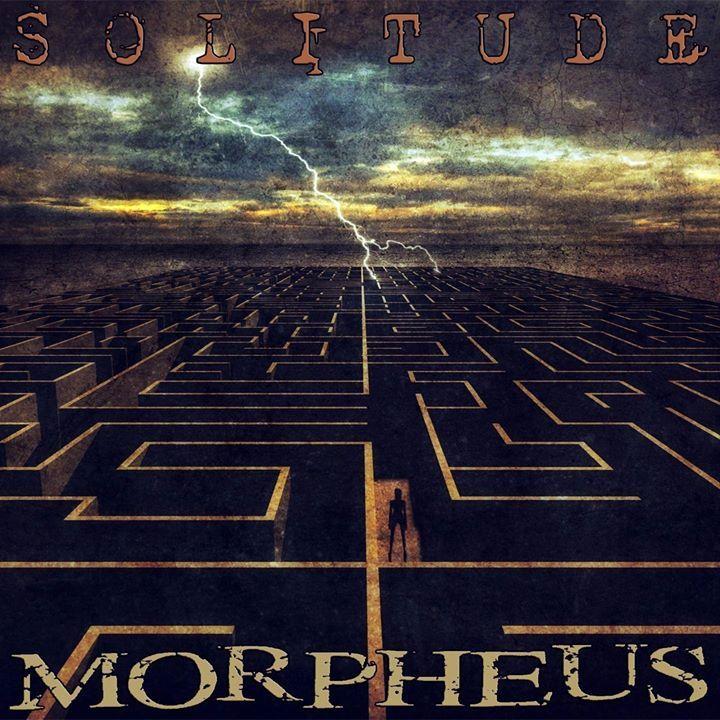 Title: Solitude Artists: Morpheus Authors: Marcello Catalano - Davide Solurghi Label: Sweet Karma - ℗ 2015 Bianco & Nero Genere: Chill Out