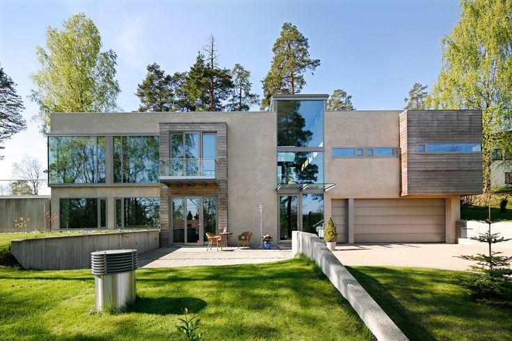 A38 arkitekter - Alexander Langes vei 5, Private residence in Norway