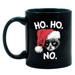 Grumpy Cat Coffee Mugs — Grumpy Cat Merchandise