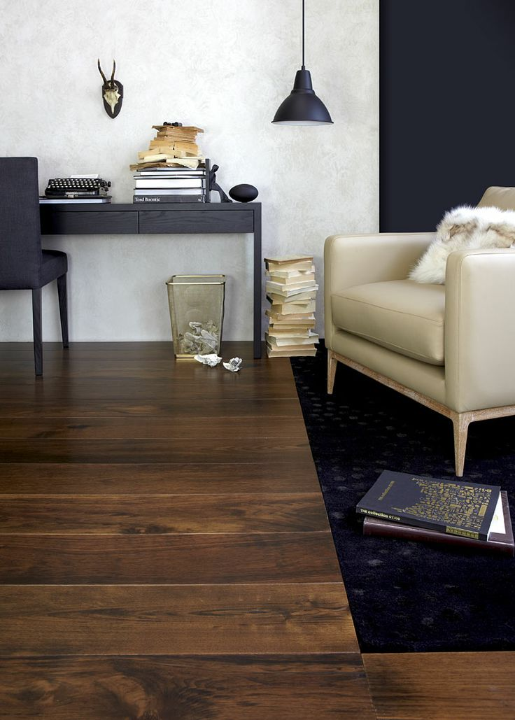 Classic Walnut Timber Floors