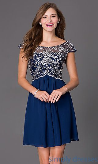 25  best ideas about Cocktail dresses evening wear on Pinterest ...
