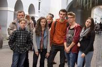Wizyta Delegacji Miasta Żory na Litwie