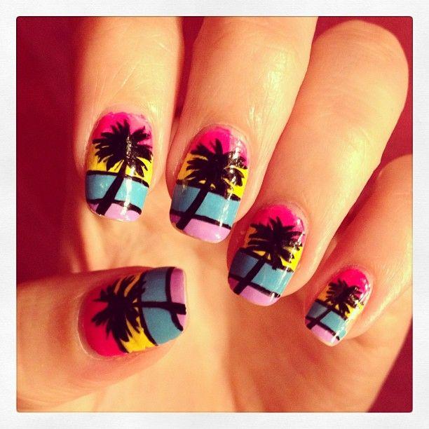 Instagram Photo By Cutepolish Nail Nails Nailart