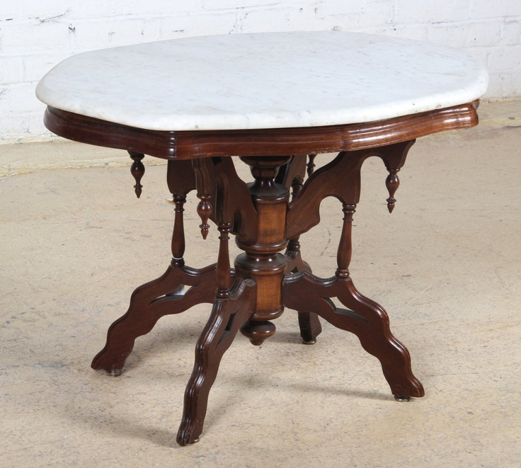 358 Best Images About Antique Furniture On Pinterest Center Table Condition Report And