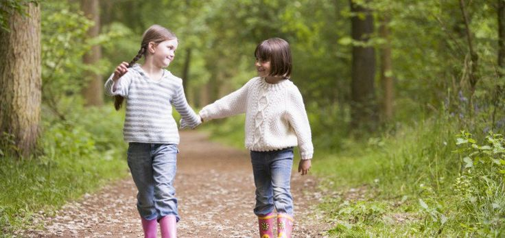 First Sunday in August is National Sisters' Day