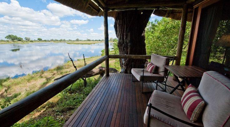 ©Wilderness Safaris|Savuti Camp, Botswana