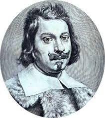 Evangelista Torricelli. (Faenza, Italia, 15 de octubre 1608-Florencia, Italia, 25 de octubre 1647) El teorema de Torricelli es una aplicación del principio de Bernoulli y estudia el flujo de un líquido contenido en un recipiente, a través de un pequeño orificio, bajo la acción de la gravedad.A partir del teorema de Torricelli se puede calcular el caudal de salida de un líquido por un orificio.