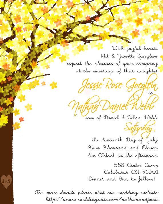 Love this invitation  Wedding Invitation Wedding Program Save the by TheWeddingPapers, $1.00