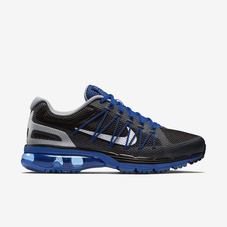 Nike Air Max Excellerate 3 Men's Running Shoe. Nike Store · Quiero Comprar Zapatos Para Correr De HombresNike ...