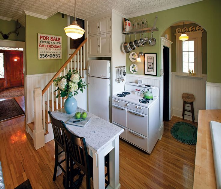 Best 25+ 1940s Kitchen Ideas On Pinterest