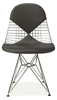 [ eames ]: wire chair