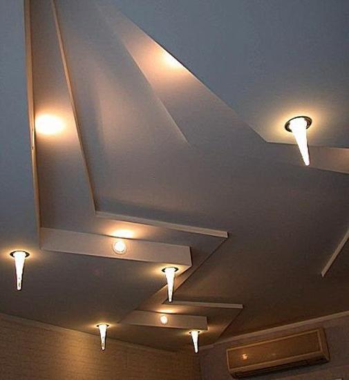 modern ceiling decoration ideas-like!