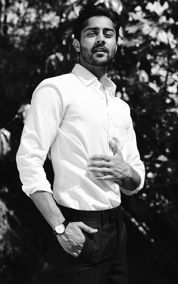 "desimalemodels: "" Manish Dayal """