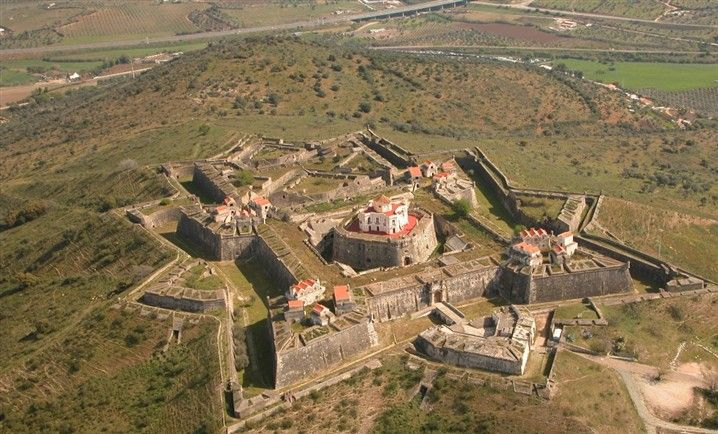 A história de Portugal dentro de muralhas. Forte da Graça reabre portas