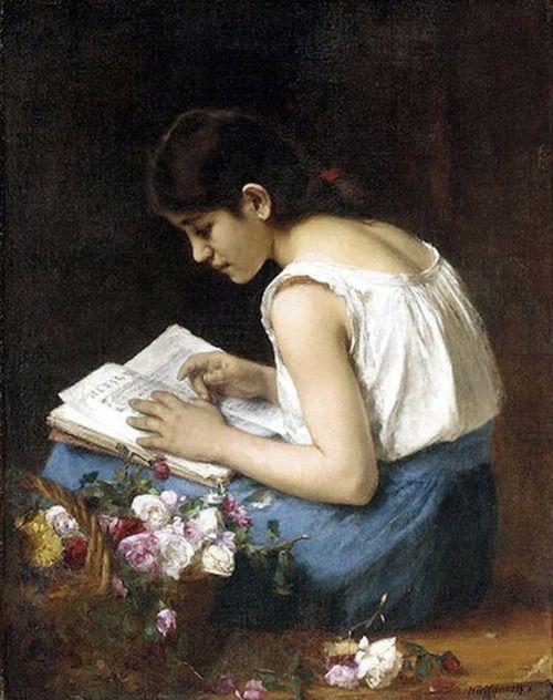 Alexei Harlamoff (1840-1922). Ruso.