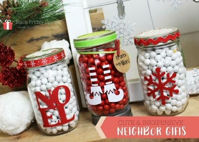 Christmas Mason Jar Decals Mason Jar Christmas Gifts Mason Jar Diy Christmas Jar Gifts