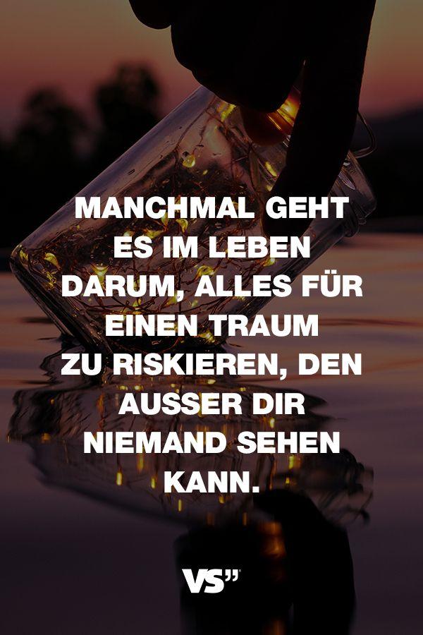 sprüche motivation leben Visual Statements®   Sprüche/ Zitate/ Quotes/ Motivation/ manchmal  sprüche motivation leben