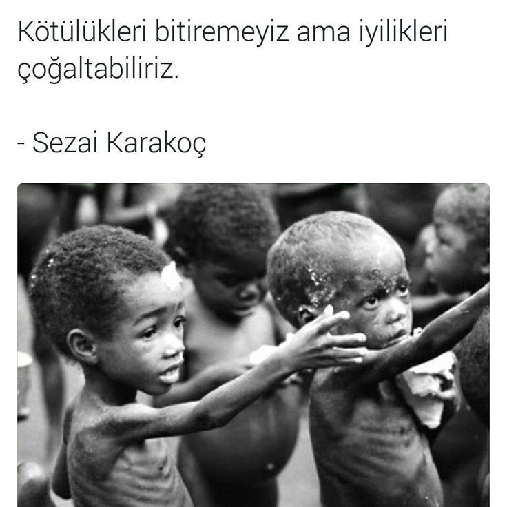 * Sezai Karakoç