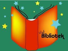 """""""Varje måndag träffar jag alla skolans tvåor. Detta har en lång tradition på Hubertusgården. För mig som skolbibliotekarie är det roligt att jobba mer intensivt och nära en klass, eftersom jag i övrigt träffar många barn och lite. Tvåorna får extra tid att hitta böcker som de annars inte skulle hitta, fundera mer på vad en bok är, hur den blir till och blir experter på att hitta i biblioteket. Det har de sedan med sig resten av livet hoppas jag ;-)"""""""