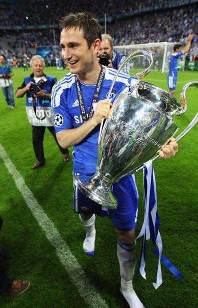 Frank Lampard... ♥