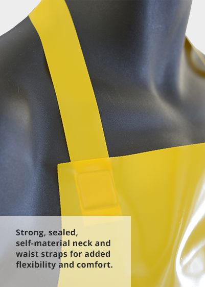 Choose The Right Industrial Protective Clothing and take employee comfort into consideration.