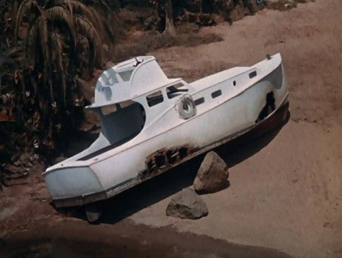 Opening Sequence - gilligans-island Screencap
