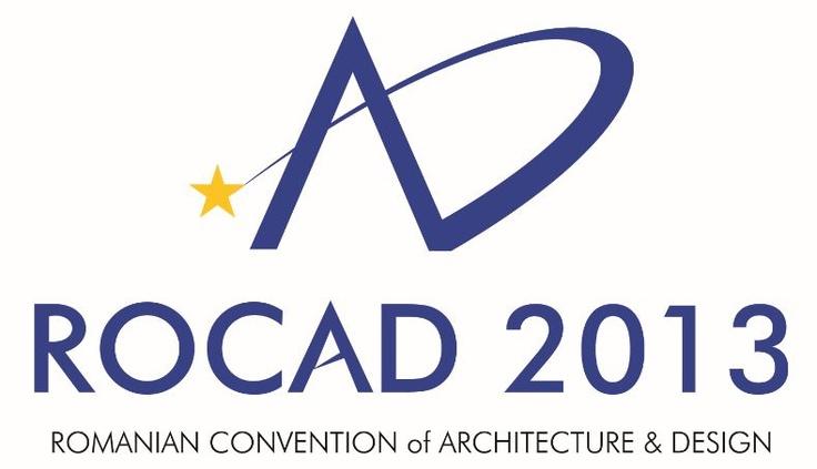 RoCAD 2013, Conventia Romana de Arhitectura si Design