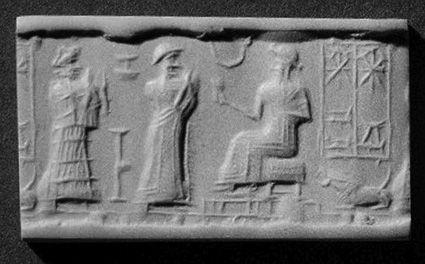 Aya, en las mitologías acadia, babilónica y asiria fue una Diosa Madre, que tomó…