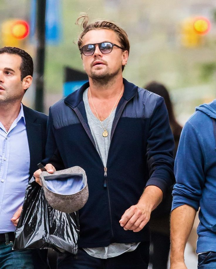 Leo out April 27th 2017 | New York