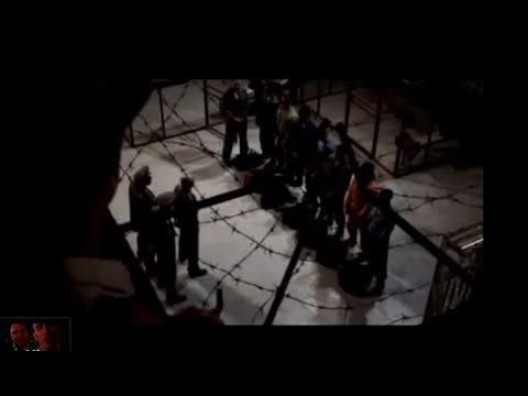 Con Air  Convictos en el aire HD   acción, aventura   Peliculas Completa...