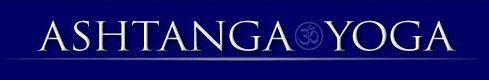 Ashtanga Yoga Background
