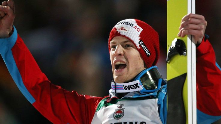What a weekend for Michael Hayboeck in Finland; three wins in a row