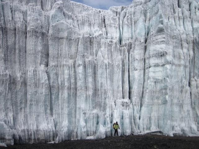 Kilimanjaro Mountain Climb - Spectacular!!