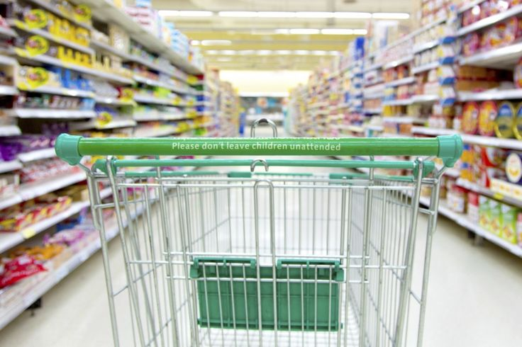 A Beginner`s Guide To: Grocery Store Shopping