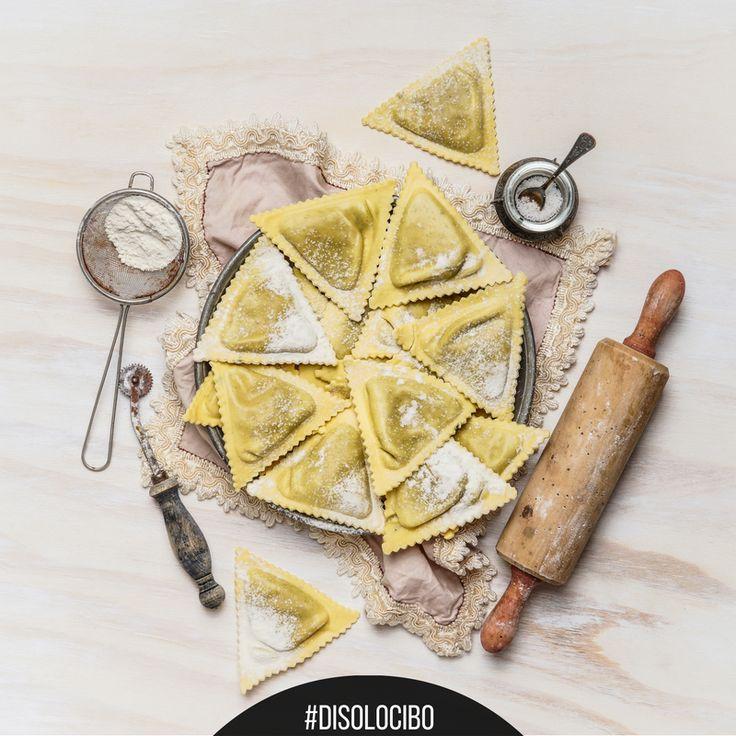 Fare la pasta a casa è economico e coinvolge tutta la famiglia, perché non cominciate a farlo? #disolocibo