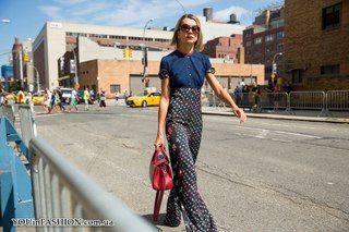 Деловой стиль лето 2016: металлизированные юбки, брюки-кюлоты, шляпы                                 СТИЛЬ СЕМЬЯ