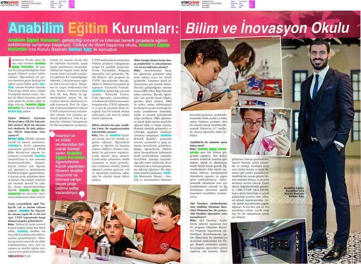Şamdan Dergisi - Ocak 2015