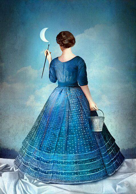 E se tutti noi fossimo sogni che qualcuno sogna, pensieri che qualcuno pensa?