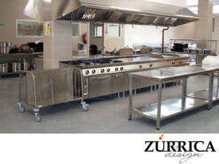 https://flic.kr/p/WicbBW | En ZURRICA DESIGN fabricamos mobiliario de acero inoxidable para su cocina industrial   3 | LAS MEJORES COCINAS INDUSTRIALES. En la industria alimentaria y los diferentes tipos de negocios que se dedican al servicio de alimentos, es recomendable utilizar muebles y equipo de acero inoxidable. En Zurrica Design brindamos asesoría especializada a cada uno de nuestros clientes, para fabricar el mobiliario que requieren en su cocina industrial como fregaderos, tarjas…