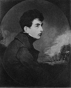 Lord Byron jeune