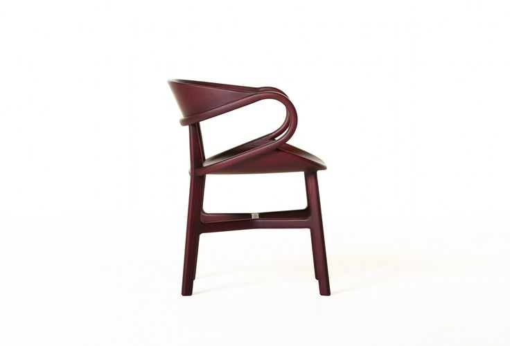 Viewing Nichetto 107 Vivien Dining Chair Product