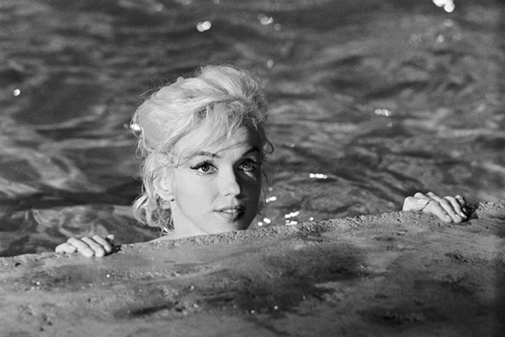 Marilyn Monroe, Something's Got To Give, May 23rd 1962